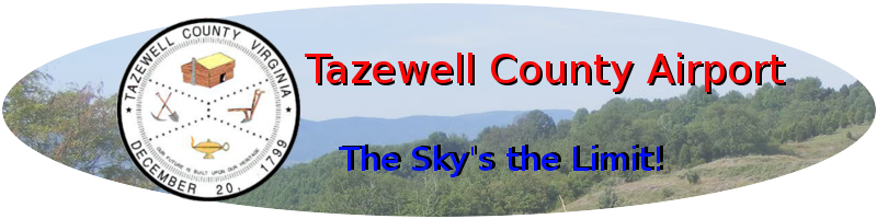 Tazewell County Airport